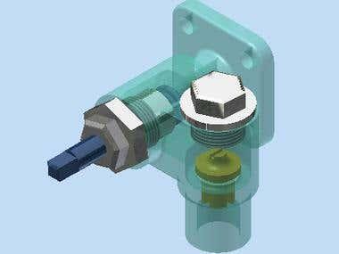 non return valve