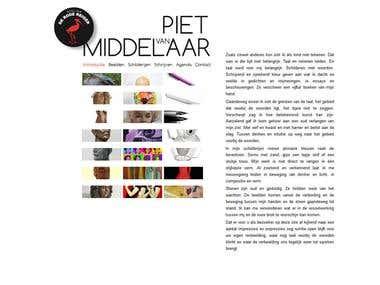 pietvanmiddelaar.nl