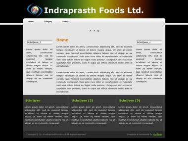 indraprasthafoods.com