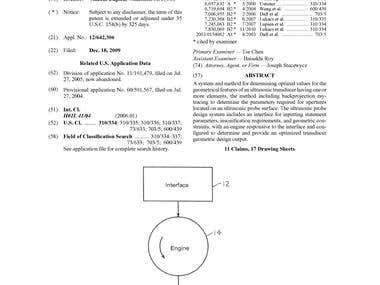 US Patent 8,278,799