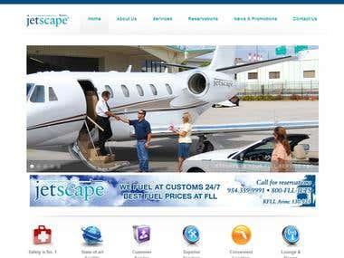 Jetscape Services, LLC