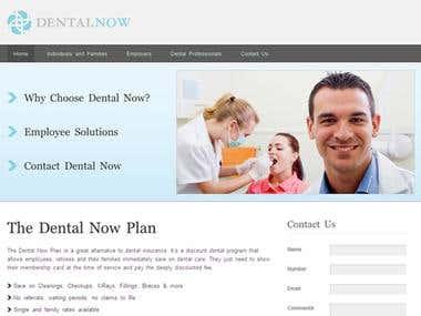Dental Now Plan