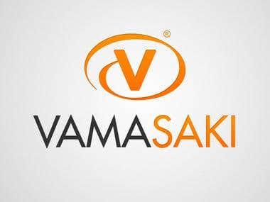 Vamasaki Logo
