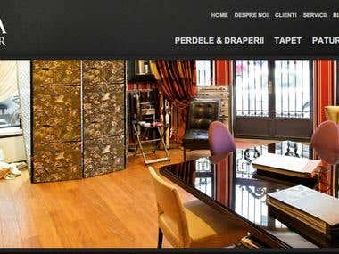 S&A Interior http://sainterior.ro