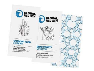 Global Rev Gen