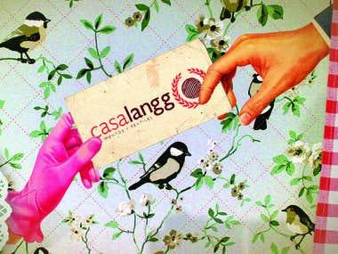 Casa Lang