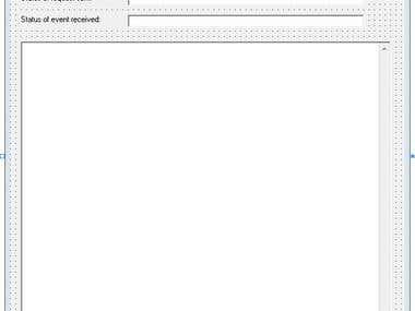 Yahoo! Finance Downloader ActiveX control developed in VB6
