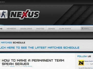 Nexus Zero