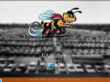 UAutoBee.com