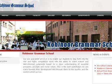 Kohinoor Grammar School
