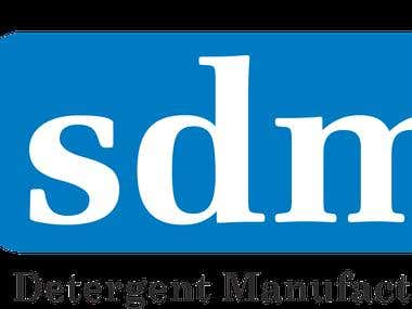 Logo Design For SDME