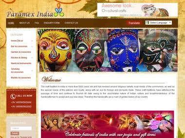 Paramex India