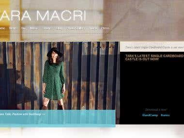 Tara Macri