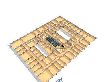 ITER - Architectural Floor Designs