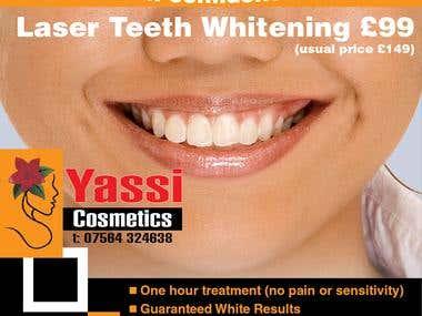 Yassi Cosmetics