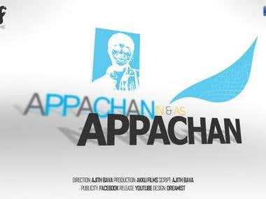 Appachan (Short Film)