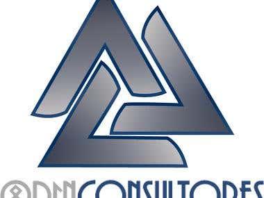 Logo Odin Consultores