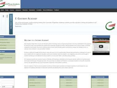e-Gateway Academy