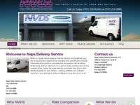 Napa Delivery Website with Order Placing Facility