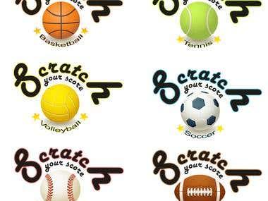 © Scratch Your Score Logo