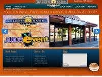 Napa Bagel Restaurant Website