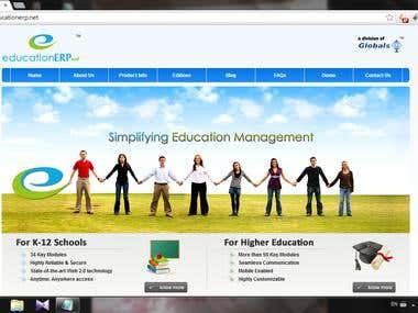 ERP Product