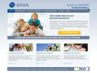 The Insurance Advisor