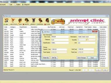 Petber Animal Clinic