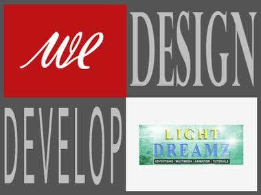 conceptualized design services