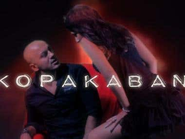 Music Video - Kopakabana