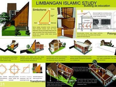 Limbangan Islamic Study