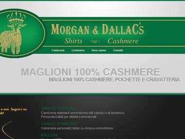 Morgan Dallac's