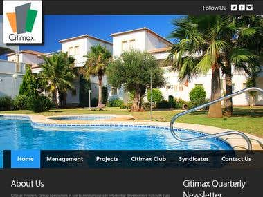 Citimax Property Group