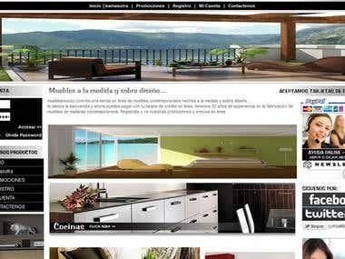 Muebles Munoz