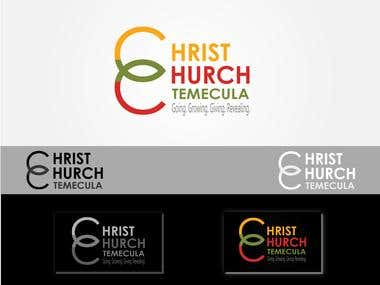 Logo Design - Christian Church