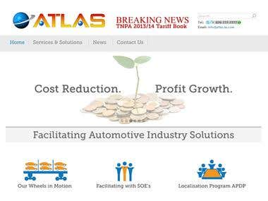 Atlas Commercial Holdings