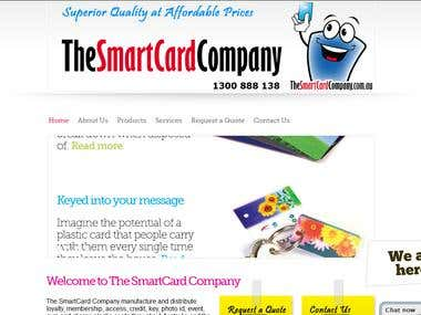The Smart Card Company