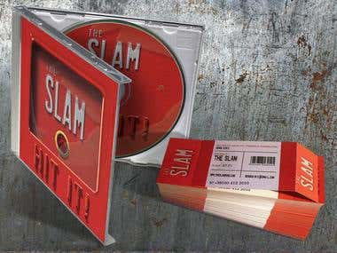 The SLAM rock band