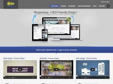 WebSite 88 Media