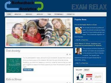 Biofeedback Analytics