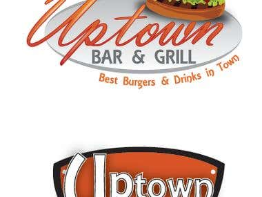 Uptown Bar and Grill