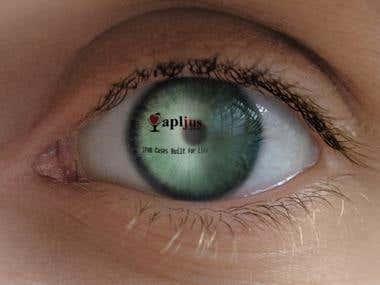 Apljus is watching...