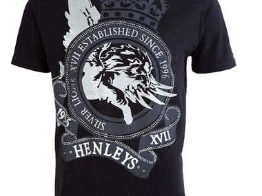 T-shirt mania