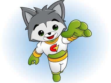 Mascot / Character Design
