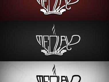 Logo Design For Medway cafe