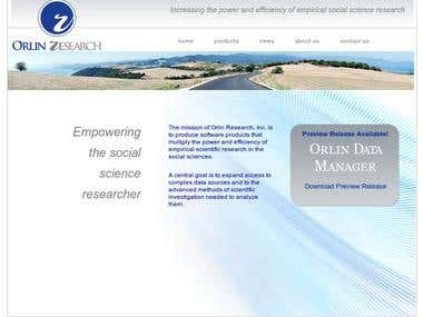 orlinresearch.com