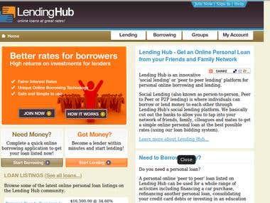 lendinghub.com.au