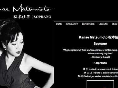 kanae-matsumoto.com