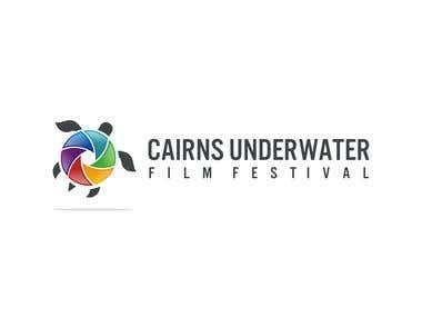 Underwater film fest