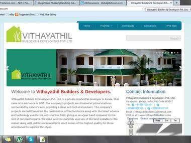Vithayathil builders.com